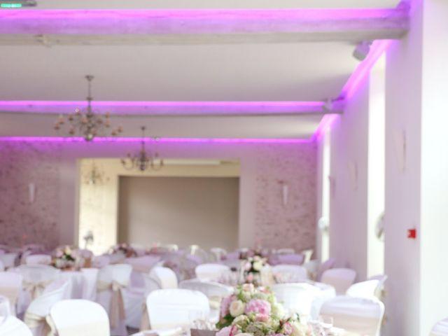 Le mariage de Yves et Elise à Ablis, Yvelines 50