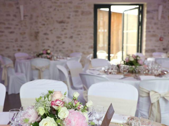 Le mariage de Yves et Elise à Ablis, Yvelines 51