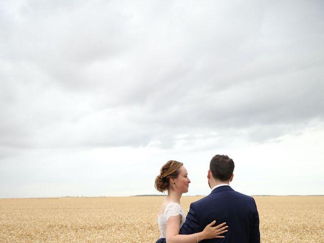 Le mariage de Yves et Elise à Ablis, Yvelines 56