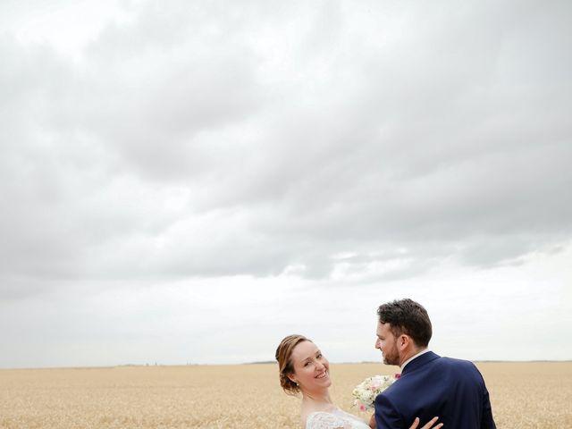 Le mariage de Yves et Elise à Ablis, Yvelines 1