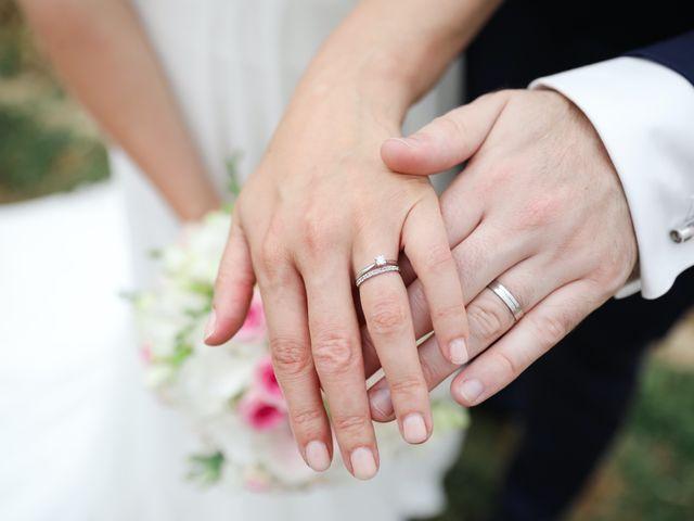 Le mariage de Yves et Elise à Ablis, Yvelines 57