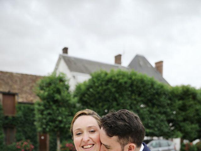 Le mariage de Yves et Elise à Ablis, Yvelines 59