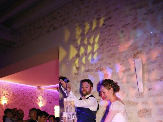 Le mariage de Yves et Elise à Ablis, Yvelines 69