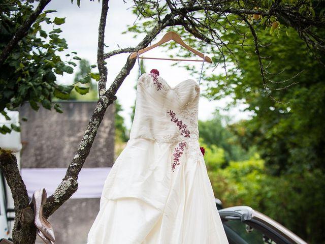 Le mariage de Jérémy et Stéphanie à Saint-Médard-en-Jalles, Gironde 14