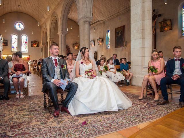 Le mariage de Jérémy et Stéphanie à Saint-Médard-en-Jalles, Gironde 21