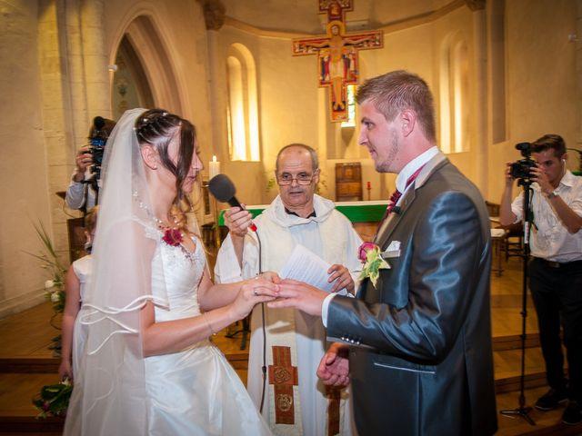 Le mariage de Jérémy et Stéphanie à Saint-Médard-en-Jalles, Gironde 22