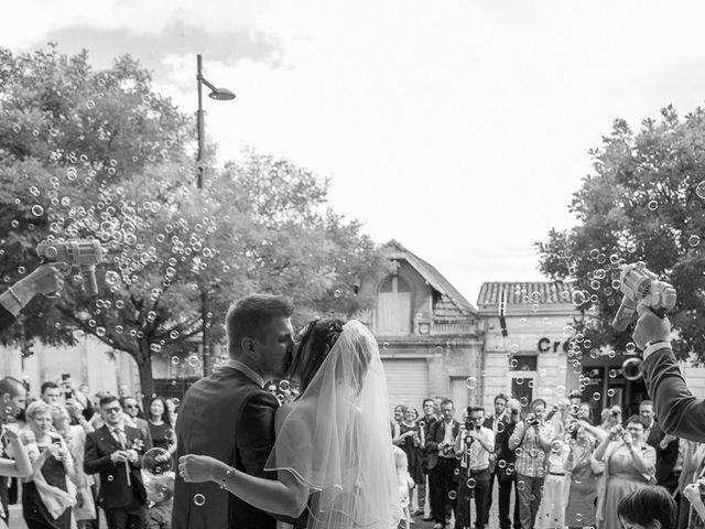 Le mariage de Jérémy et Stéphanie à Saint-Médard-en-Jalles, Gironde 23