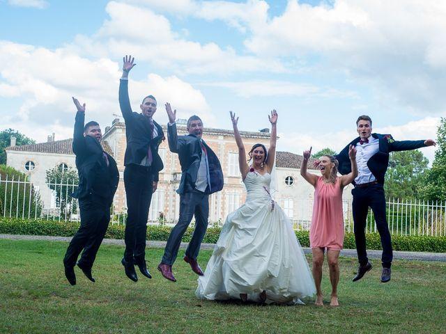 Le mariage de Jérémy et Stéphanie à Saint-Médard-en-Jalles, Gironde 25