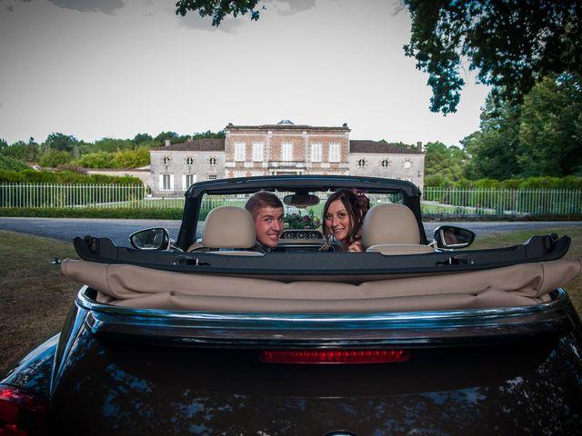 Le mariage de Jérémy et Stéphanie à Saint-Médard-en-Jalles, Gironde 1