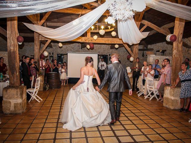 Le mariage de Jérémy et Stéphanie à Saint-Médard-en-Jalles, Gironde 29