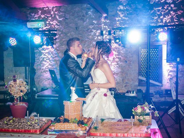 Le mariage de Jérémy et Stéphanie à Saint-Médard-en-Jalles, Gironde 32