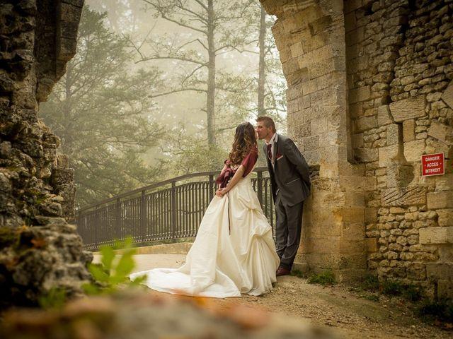 Le mariage de Jérémy et Stéphanie à Saint-Médard-en-Jalles, Gironde 35