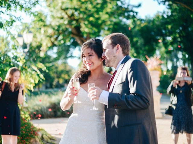 Le mariage de Arthur et Véro à Toulouse, Haute-Garonne 51