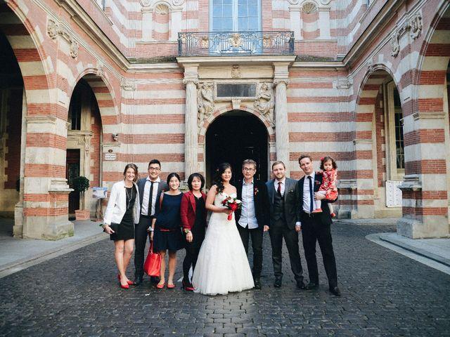 Le mariage de Arthur et Véro à Toulouse, Haute-Garonne 80