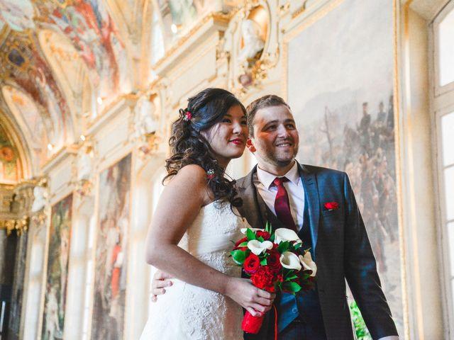 Le mariage de Arthur et Véro à Toulouse, Haute-Garonne 83