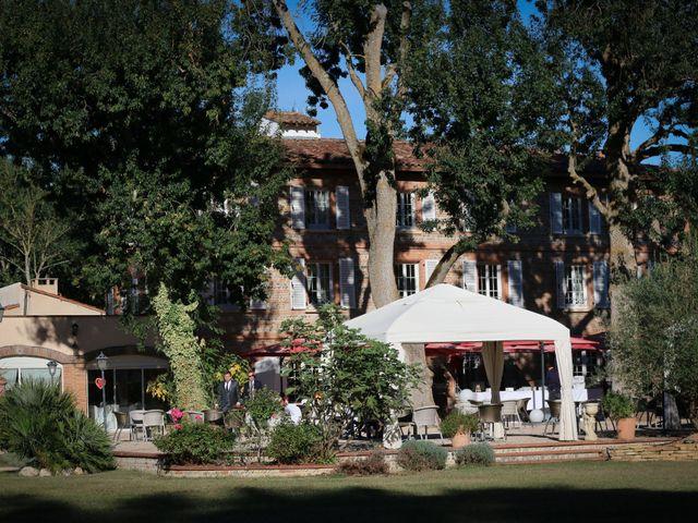 Le mariage de Arthur et Véro à Toulouse, Haute-Garonne 110