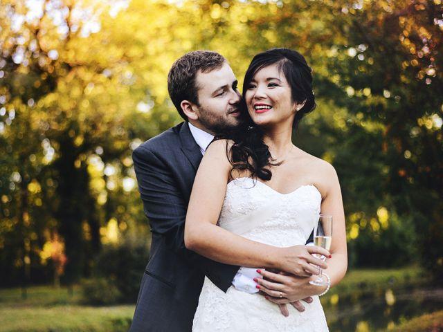 Le mariage de Véro et Arthur