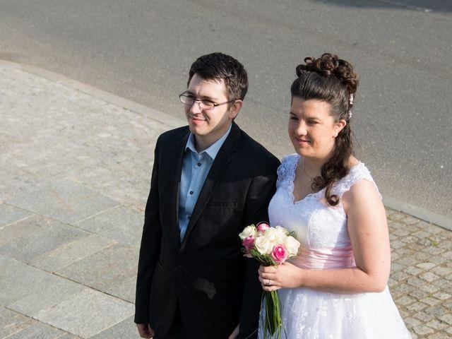 Le mariage de Guillaume et Sarah à La Chapelle-Heulin, Loire Atlantique 3