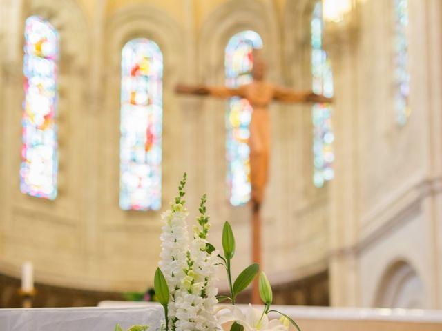 Le mariage de Guillaume et Sarah à La Chapelle-Heulin, Loire Atlantique 6