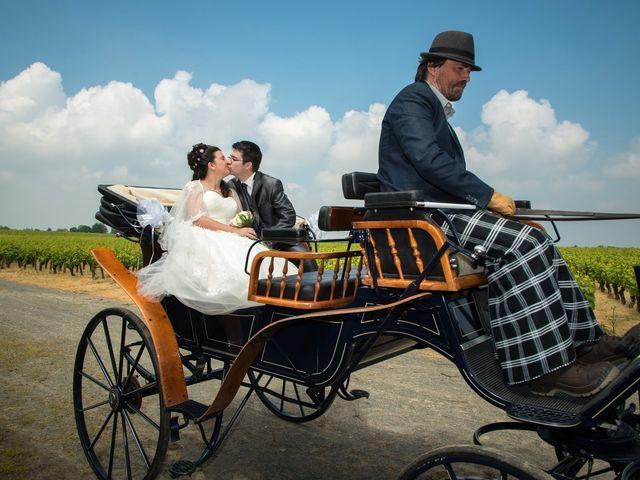 Le mariage de Guillaume et Sarah à La Chapelle-Heulin, Loire Atlantique 9