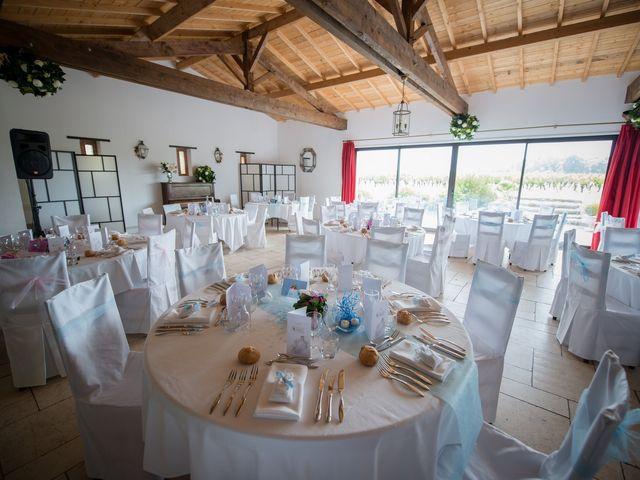 Le mariage de Guillaume et Sarah à La Chapelle-Heulin, Loire Atlantique 14