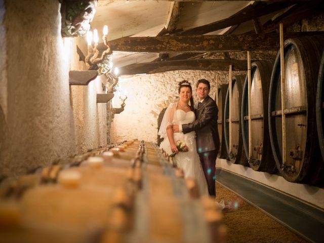 Le mariage de Guillaume et Sarah à La Chapelle-Heulin, Loire Atlantique 15
