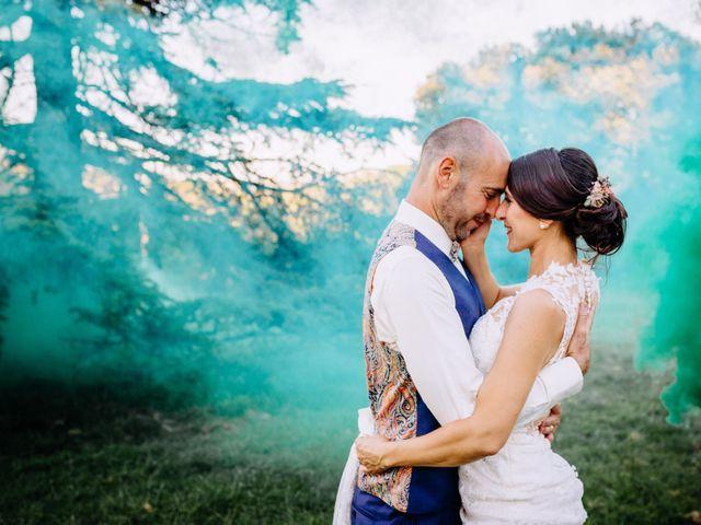 Le mariage de Dorothée et Mikael