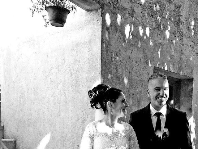 Le mariage de Driss et Aurélie à Turenne, Corrèze 2