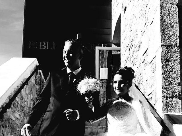 Le mariage de Driss et Aurélie à Turenne, Corrèze 3