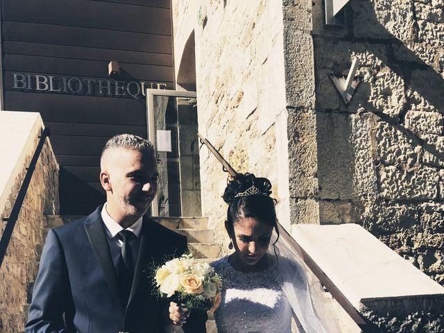 Le mariage de Driss et Aurélie à Turenne, Corrèze 4