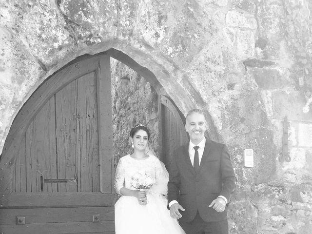 Le mariage de Driss et Aurélie à Turenne, Corrèze 5