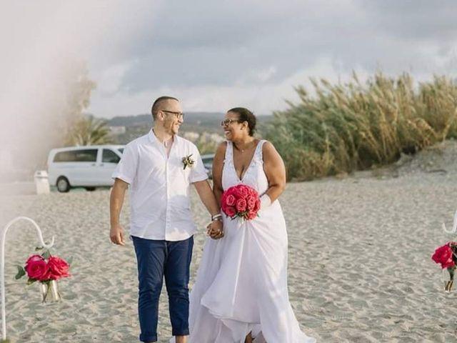 Le mariage de Tony et Sabrina  à Montpellier, Hérault 4