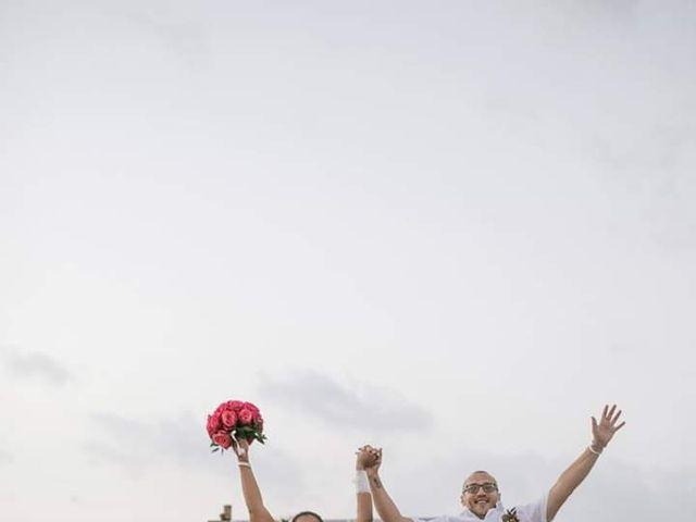 Le mariage de Tony et Sabrina  à Montpellier, Hérault 7