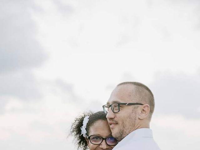 Le mariage de Tony et Sabrina  à Montpellier, Hérault 8