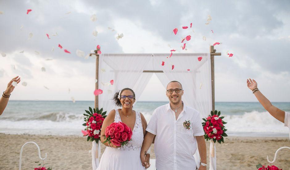 Le mariage de Tony et Sabrina  à Montpellier, Hérault