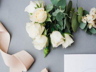 Le mariage de Alexandra et Adrien 1