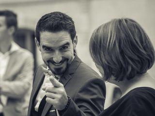 Le mariage de Cloé et Vincent 3