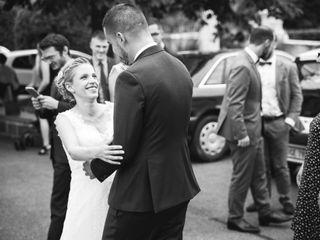 Le mariage de Sara et Andrew 3