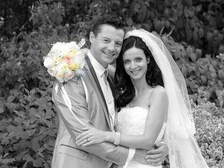 Le mariage de Gaëlle et Alain