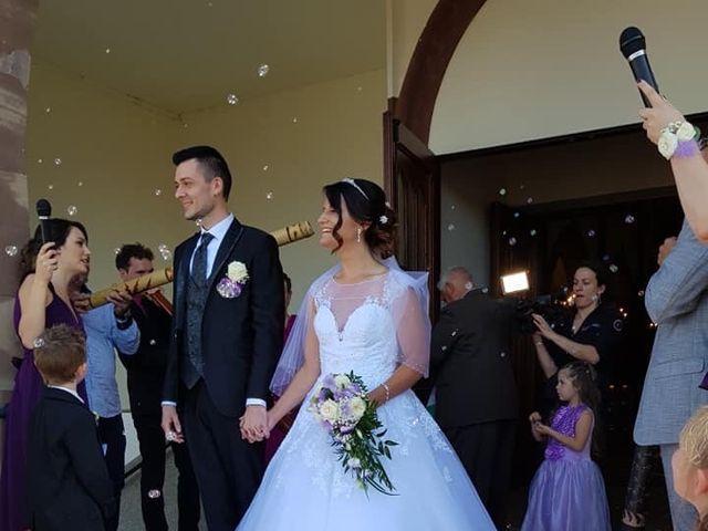 Le mariage de Francesco et Elodie  à Blotzheim, Haut Rhin 12