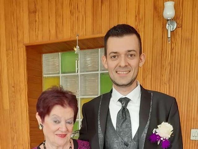 Le mariage de Francesco et Elodie  à Blotzheim, Haut Rhin 28