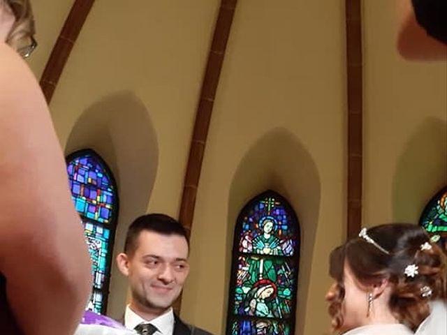 Le mariage de Francesco et Elodie  à Blotzheim, Haut Rhin 29
