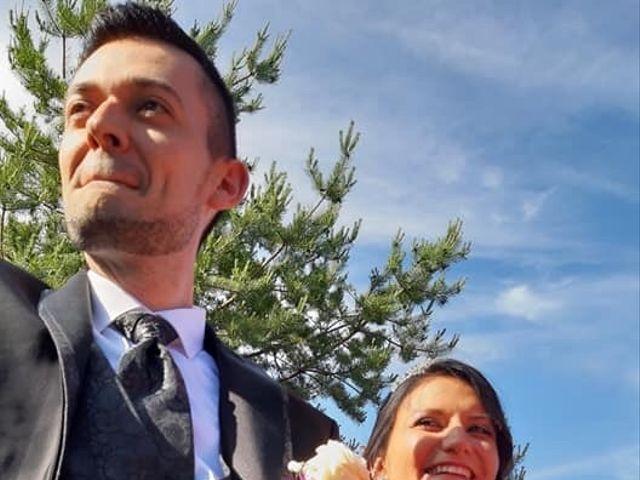 Le mariage de Francesco et Elodie  à Blotzheim, Haut Rhin 36