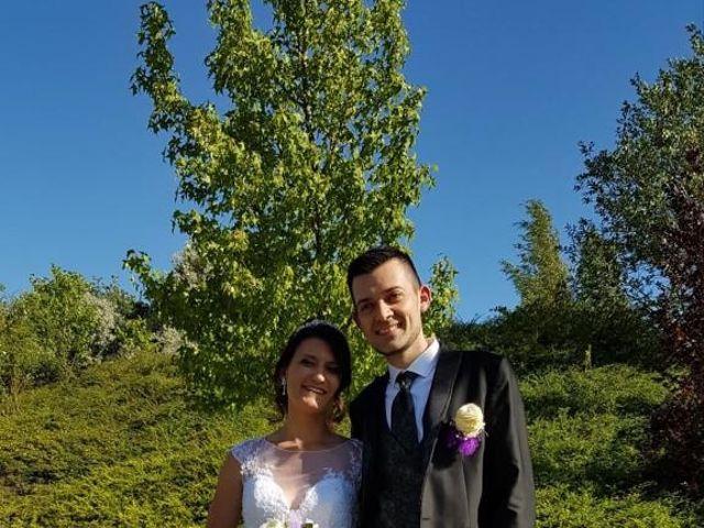 Le mariage de Francesco et Elodie  à Blotzheim, Haut Rhin 53