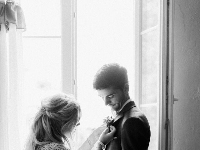 Le mariage de Adrien et Alexandra à Althen-des-Paluds, Vaucluse 15
