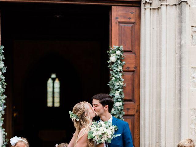 Le mariage de Adrien et Alexandra à Althen-des-Paluds, Vaucluse 31