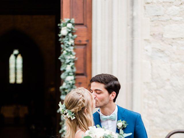 Le mariage de Adrien et Alexandra à Althen-des-Paluds, Vaucluse 32