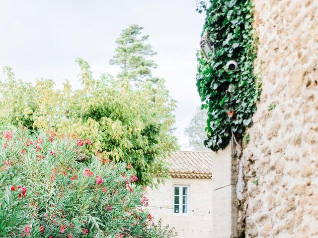 Le mariage de Adrien et Alexandra à Althen-des-Paluds, Vaucluse 41