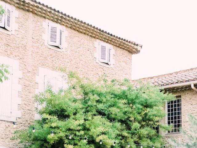 Le mariage de Adrien et Alexandra à Althen-des-Paluds, Vaucluse 58