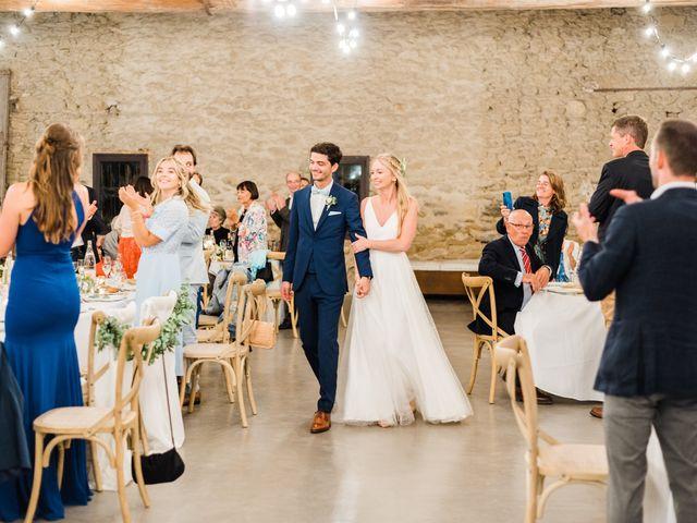 Le mariage de Adrien et Alexandra à Althen-des-Paluds, Vaucluse 63